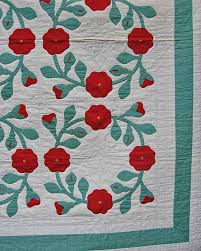 rose of sharon quilt variation - Google Search | Rose of Sharon ... & rose of sharon quilt variation - Google Search Adamdwight.com