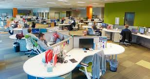office layouts and designs. Collaborative Work Areas Favourite With Office Designers Layouts And Designs