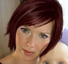 Jaké Líčení K Zrzavým Vlasům Fotky A Komentaře Diskuze Omlazenícz