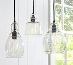 elegant glass light pendants hand blown pendant shades intended for design 2