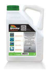 Roundup Proactive 360 5l The New Roundup Pro Biactive