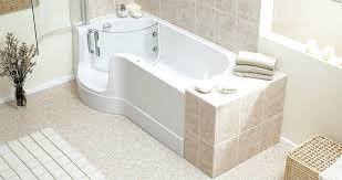 how much does a step in tub cost step in bathtub on excellent tubs and showers how much does a step in tub cost