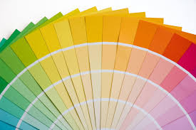 color wheel paint for your home inspirations chart interactive feng s health unusual bookcases