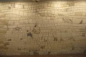 wall tile examples and ideas vertical glass