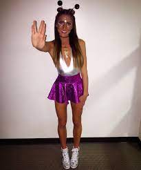 86 easy college costumes that