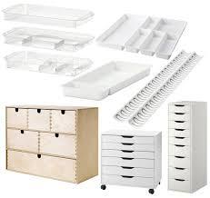 Makeup Storage From IKEA (mikhila.com)