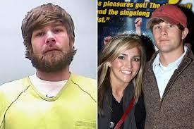 Jamie Lynn Spears' baby daddy Casey Aldridge arrested for burglary ...