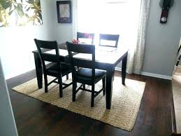 round dining table rug round area rug under a round dining room round dining table rug