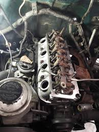 Top overhaul Toyota revo 7k engine -New... - Motech Manggahan Pasig ...