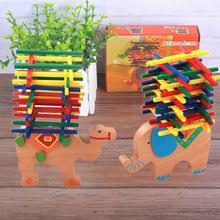 Отзывы на Baby <b>Wooden Toys Blocks</b> Balance Game Building ...