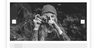 15 Best Free Photography Psd Website Templates