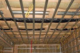 soundproofing ceilings how to