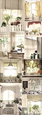 Curtain Patterns For Kitchen Decorating The Windows With These Kitchen Curtain Ideas Home