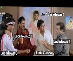 Search, discover and share your favorite lockdown gifs. Lockdown 4 0 Netizens Share Hilarious Memes On Twitter As Pm Modi Set To Address Nation At 8 Pm