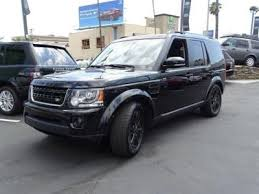 land rover 2014 lr4 black. 2014 land rover lr4 hse with aluminum wheels lr4 black