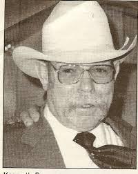 Kenneth Wesley Pearson (1932 - d.) - Genealogy
