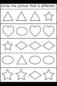 Kindergarten Math Printables 2 Sequencing To 25 Printable Ab ...