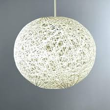 lighting by gregory ramsey nj types modern ceiling pendant light shade woven ball large lamp shades