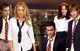 Disabled gossip girl gets teens