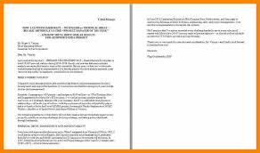 5 Email Cover Letter Lobo Development