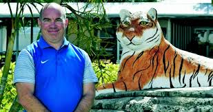 Holy Trinity Athletic Director Takes New Job In Dominican Republic ...