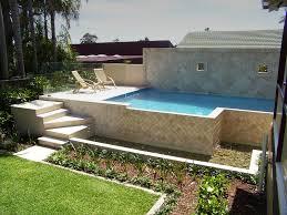 1 partial inground pool87