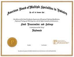 Certificate Of Doctor Rome Fontanacountryinn Com