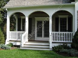 premium railing and ba er systems for deck porch and balcony