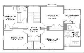 american home plans beautiful four square house plans traditional four square house plan ph of american