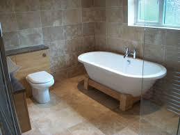 11 freestanding bath wooden legs