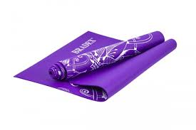<b>Bradex Коврик для йоги</b> с рисунком Виолет 173х61 см ...