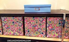 easy storage bins organizing moms diy storage boxes diy storage box cardboard