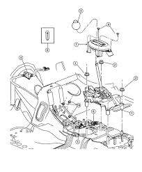 Pt cruiser control arm diagram
