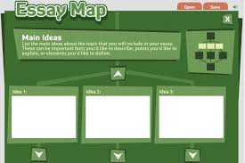 an essay planning tool worth taking a look at learning loreto essay map