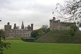 Cardiff Castle – Wikipedia