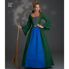 Halloween Costume Sewing Patterns Magnificent Design