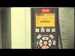 master follower configuration the smartstart of the vlt® aqua danfoss vlt refrigeration drive fc 103 compressor setup