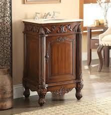21 petite powder room stella bathroom sink vanity cf2801m tk chans furniture