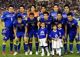 สื่อนอกตีข่าว ทีมชาติไทยอุ่นแข้งอิรัก1ก.ย.นี้