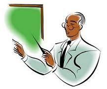 Resultado de imagen de profesor