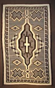 navajo rug two grey hills c006475 jpg