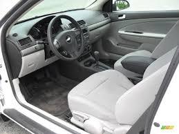 2007 Chevy Cobalt Interior - Interior Ideas