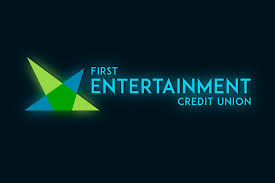 First Entertainment Credit Union First Entertainment Brand Marketing Paris Okelly