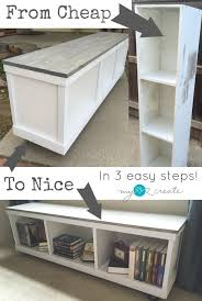 laminate furniture makeover. Interesting Makeover Take An Old Piece Of Laminate Furniture And Transform It Into A Nice  In Three Easy Steps Learn How At MyLove2Createcom On Laminate Furniture Makeover