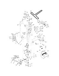 Craftsman lt2000 wiring schematic diagram sears tractor parts in dyt tutorial s le 1280