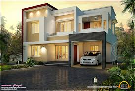 double story house designs flat roof double y house plans south africa designs images with