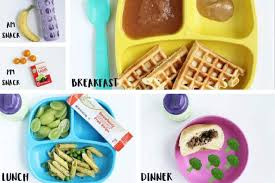 Whole Life Challenge Food Chart Sample Daily Toddler Meal Plan And Feeding Schedules