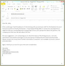 Email Example For Sending Resumes Email Resume Body Albertogimenob Me
