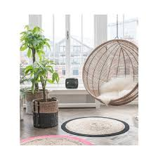 rattan indoor hanging chair in natural finish hanging chairs cucko within hanging chairs indoor installing hanging