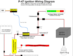 andy steere s p 47 page 1600 1024 640 ignition system wiring diagram